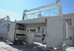 Used Stone Machines - Multiwire