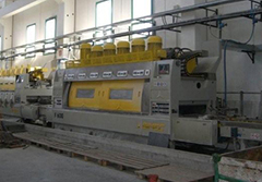 Used Stone Machines - Tiles Line