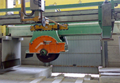 Used Stone Machines - Block Cutters